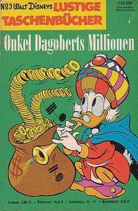 LTB 003 - Onkel Dagoberts Millionen 2