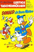 LTB 007 - Donald in 1000 Nöten 2
