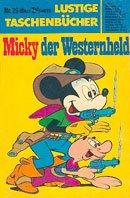 LTB 029 - Micky, der Westernheld 2