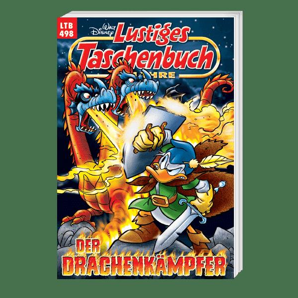 LTB 498 - Der Drachenkämpfer 2