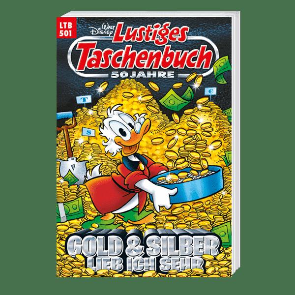 LTB 501 - Gold & Silber lieb ich sehr! 2
