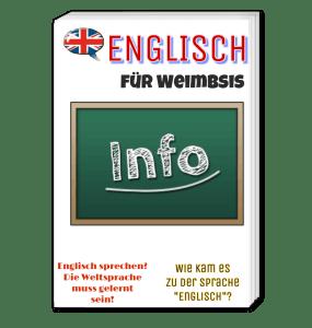 Englisch für Weimbsis 8