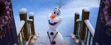 Olaf taut auf! 20