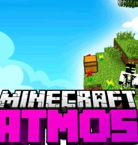 Minecraft Atmos 9