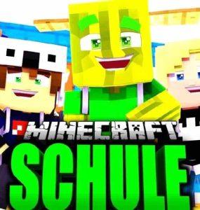 Minecraft Schule 5