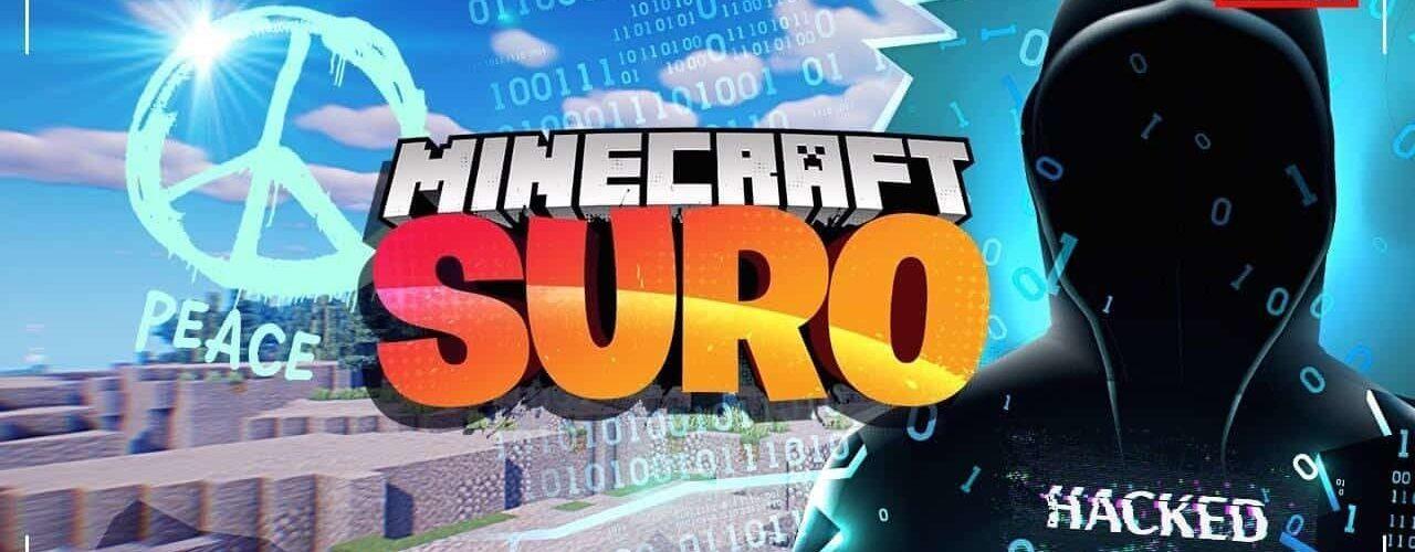 UNGE & Minecraft SURO geHACKT?! - Was ging da ab? 1