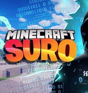 UNGE & Minecraft SURO geHACKT?! - Was ging da ab? 11