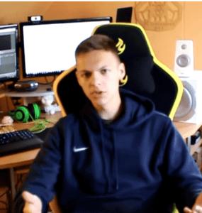 AlphaKevin wird bedroht, dass seine Videos gestrikt werden - News 4