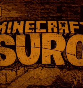 Minecraft Suro 4