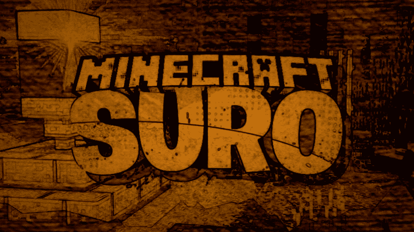Minecraft Suro 1