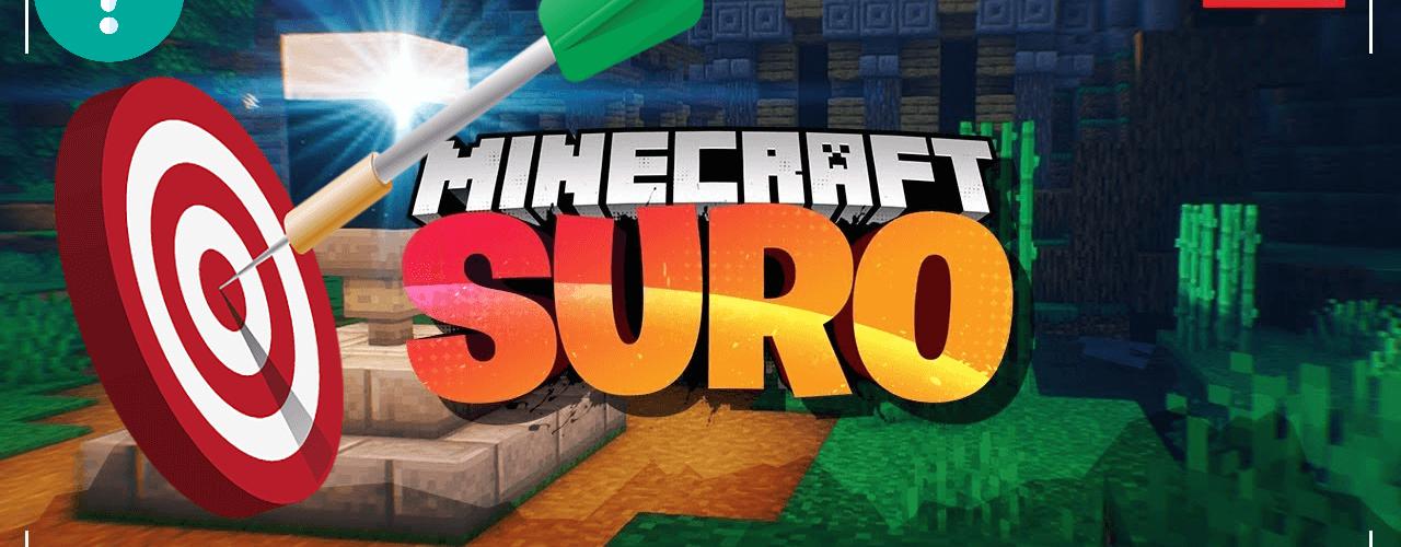 Minecraft SURO Tag 1 Verstorbene - Wer ist raus aus dem Game? 1