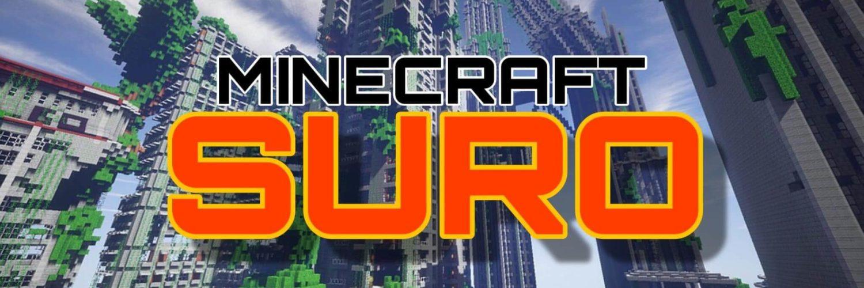 Minecraft SURO Staffel 2 - News, Meinung & Wünsche 1