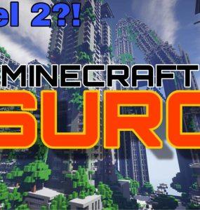 Minecraft SURO Staffel 2 - News, Meinung & Wünsche 4