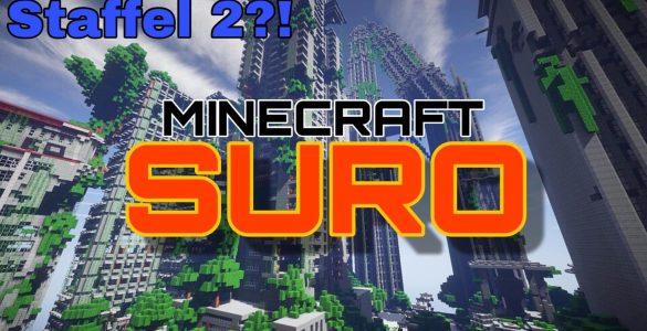 Minecraft SURO Staffel 2 - News, Meinung & Wünsche 20