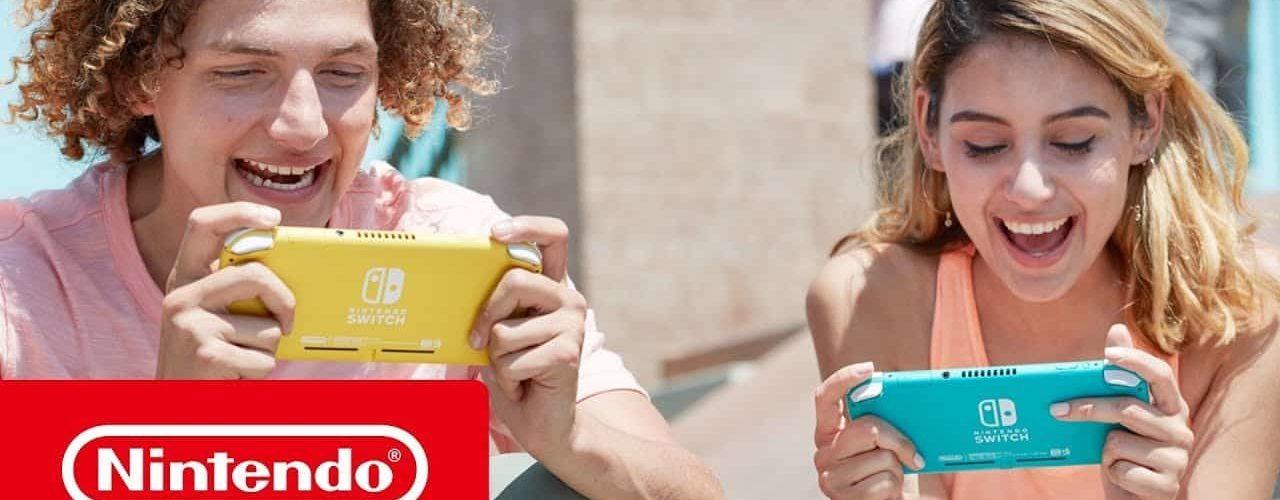 Nintendo Switch Lite angekündigt! - Die mobilere Switch ist da 1