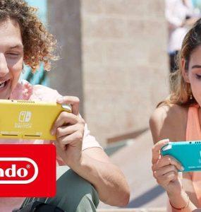 Nintendo Switch Lite angekündigt! - Die mobilere Switch ist da 2