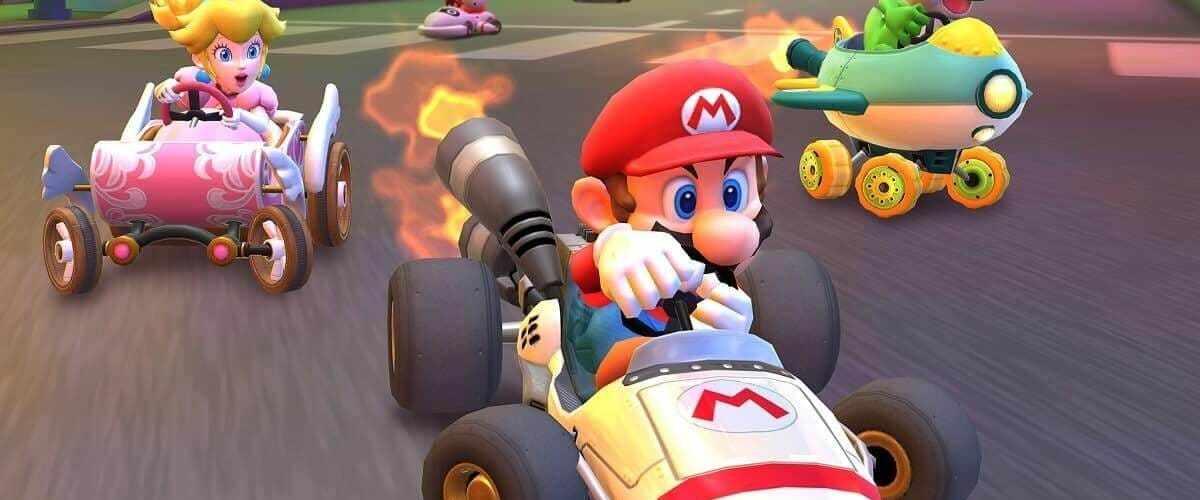 Mario Kart Tour bricht Rekord von Pokémon GO 1
