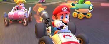 Mario Kart Tour bricht Rekord von Pokémon GO 2