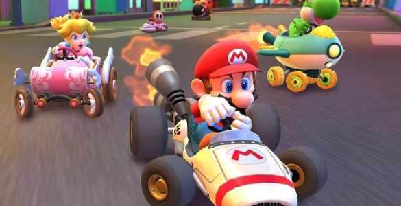 Mario Kart Tour bricht Rekord von Pokémon GO 28