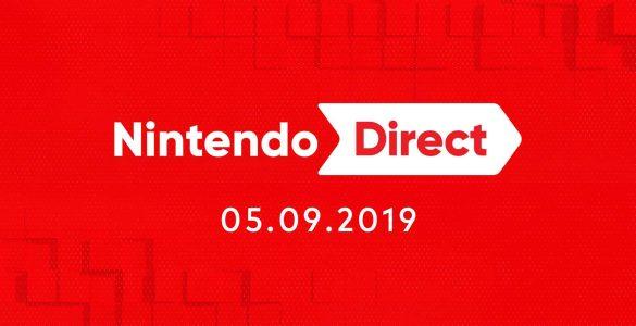 Nintendo Direct am 05.09 - Zusammenfassung 2