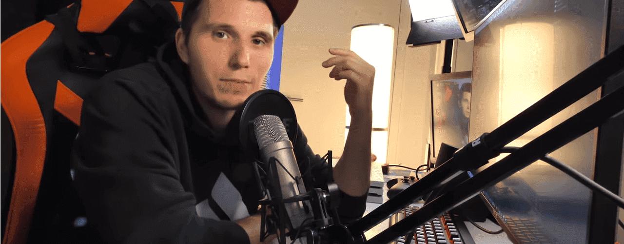 Paluten bedankt sich bei Zuschauern für 7 Jahre YouTube 1