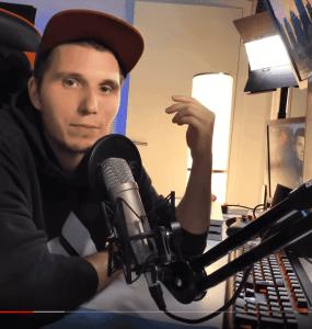 Paluten bedankt sich bei Zuschauern für 7 Jahre YouTube 4