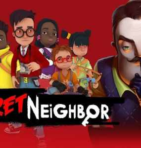 Secret Neighbor im Test: Schauriger Multiplayer-Spaß 18