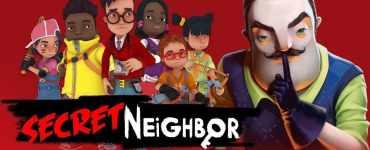 Secret Neighbor im Test: Schauriger Multiplayer-Spaß 8