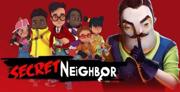 Secret Neighbor im Test: Schauriger Multiplayer-Spaß 13