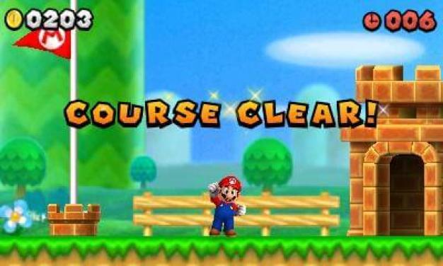 New Super Mario Bros. 2 - Naja. So schlecht is' es nun auch nicht. 3