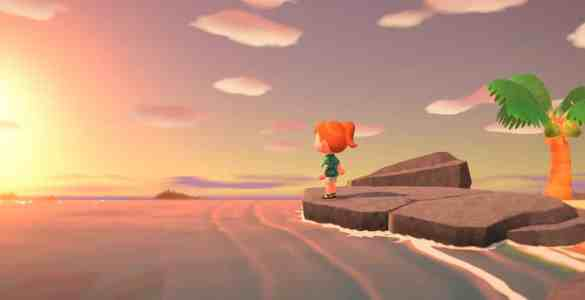 """Nintendo Deutschland präsentiert """"Animal Crossing: New Horizons"""" 5"""