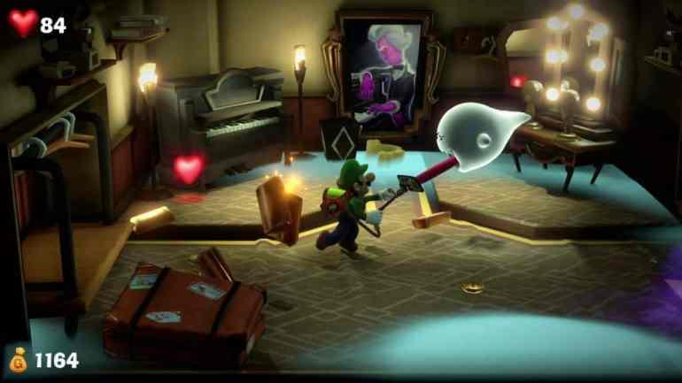 Luigi's Mansion 3 im Test: Eines der besten Spiele zu Halloween 6