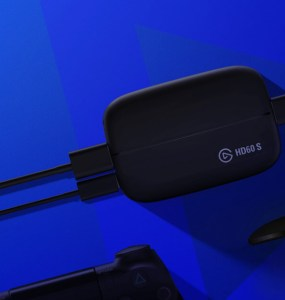 Elgato Game Capture Card HD60 S im Test 1