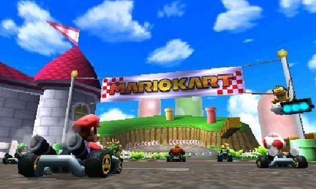Mario Kart 7 - Das zu Unrecht vergessene Spiel 3