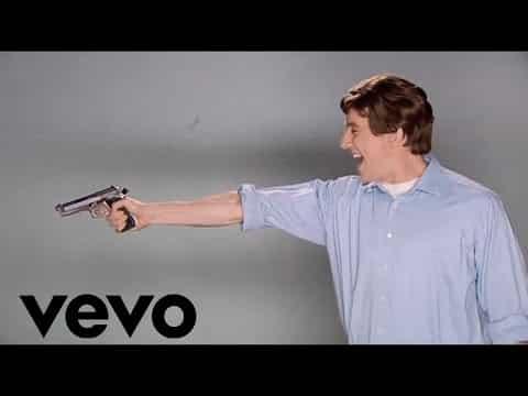 Kitchen Gun - There we shoot again 1