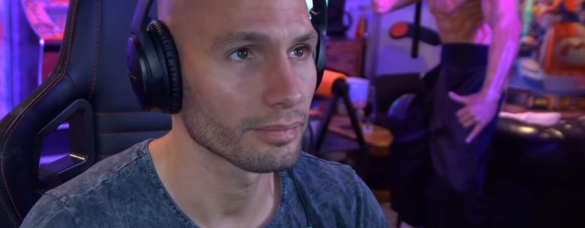 Flying Uwe wurde auf Twitch gesperrt (Permabann) 1