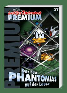 LTB Premium 27 – Der neue Phantomias auf der Lauer 2