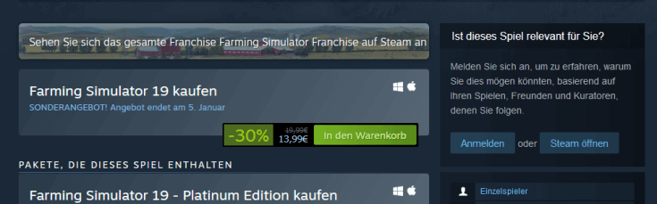 steam sale 2021