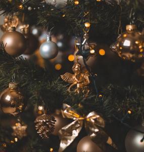 Frohe Weihnachten! 1