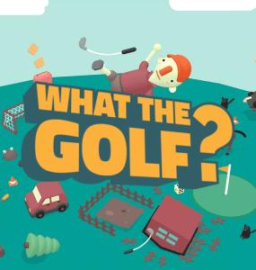 What The Golf im Test: Golfen mal ganz anders 2