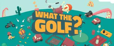 What The Golf im Test: Golfen mal ganz anders 14