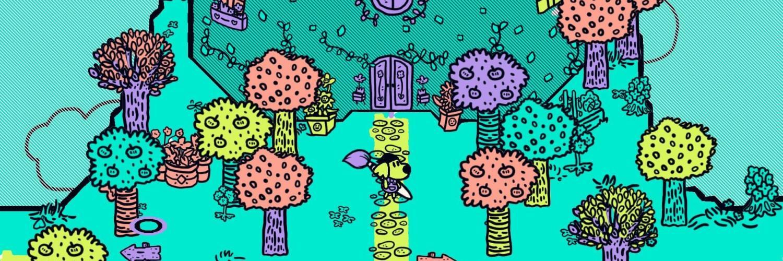 Chicory: A Colorful Tale Demo auf Steam jetzt verfügbar - Erste Eindrücke im Test 1