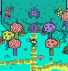 Chicory: A Colorful Tale Demo auf Steam jetzt verfügbar - Erste Eindrücke im Test 3