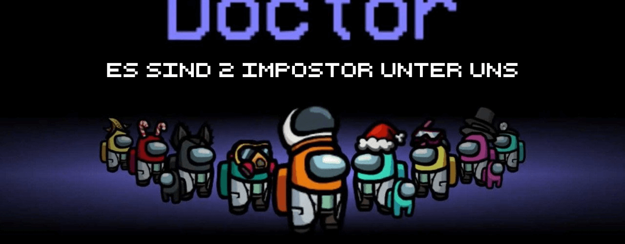 among us doctor mod