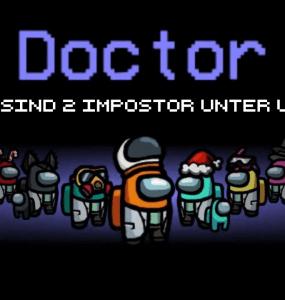 among us doctor mod