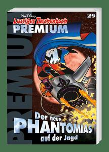 LTB Premium 29 ‒ Der neue Phantomias auf der Jagd 2