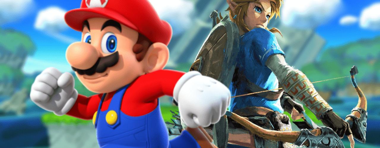 Warum die neueste Nintendo Direct enttäuschend war 1