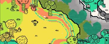 Chicory erscheint heute auf Steam und Co. 10
