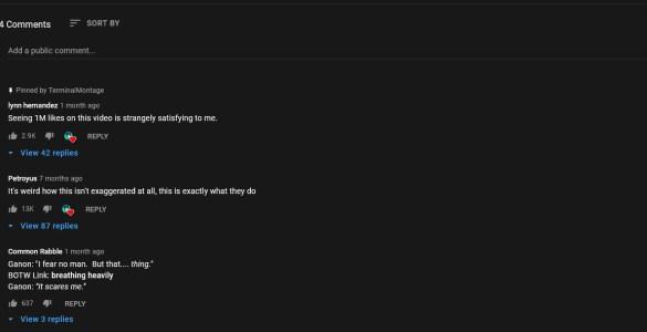 YouTube Kommentare verschwinden nach wenigen Sekunden wieder - Woran liegt das? 1