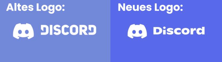 Neues Discord Logo immer noch verhasst, auch nach einem Monat 2